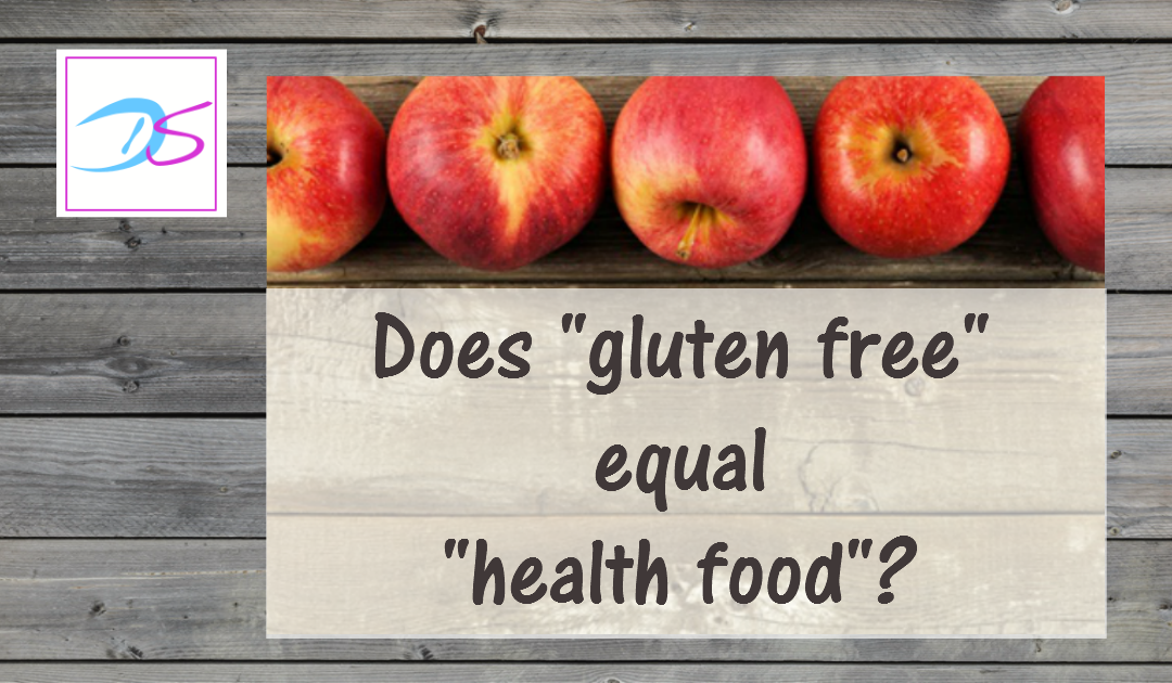 Video: Does gluten free equal health food?