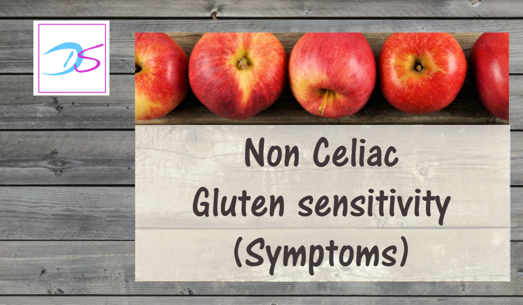 Video: Symptoms of gluten sensitivity