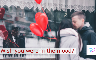 Valentine's – day of love or painful reminder that your libido has abandoned you?